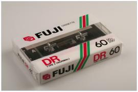 FUJI DR 60 1988