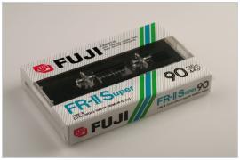 FUJI FR-II Super 90 1988