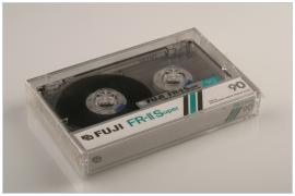 FUJI FR-II Super 90 fóliás 1988