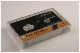 FUJI GT-II Super 90 fóliás 1988
