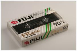 FUJI FR Metal 90 1988