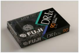 FUJI DR-Ix 90 1989-90