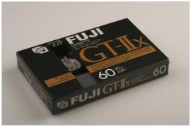 FUJI GT-IIx 60 1989-90