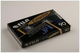 FUJI JP-II 90 1990-91