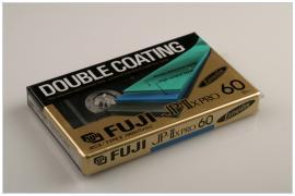 FUJI JP-IIx PRO 60 1992-95