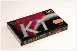 FUJI K1 90 1995-97