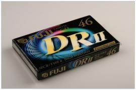 FUJI DR II 46 1998-2000