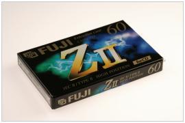 FUJI Z II 60 1998-2000