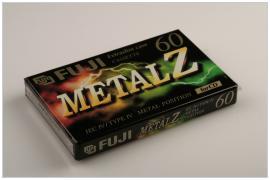 FUJI Metal  Z 60 1998-2000