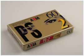 AXIA PS2 60 1995