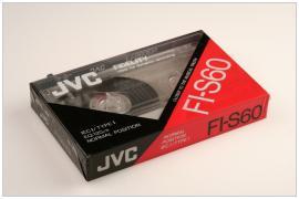 JVC FI-S 60 1990-91