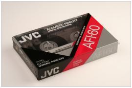 JVC AFI 60 1990-91