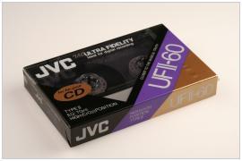 JVC UFII 60 1990-91