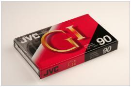 JVC GI 90 1992-94