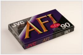 JVC AFI 90 1992-94