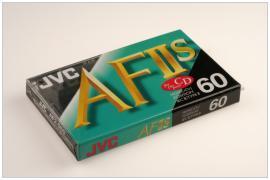 JVC AFII S 60 1992-94
