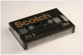 SCOTCH XSII 90 1982-86
