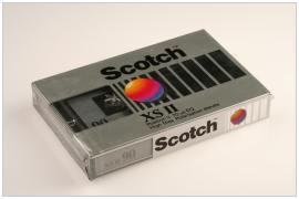 SCOTCH XSII 90 1987-89