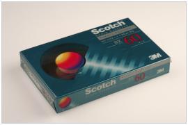 SCOTCH BX60 1993-96