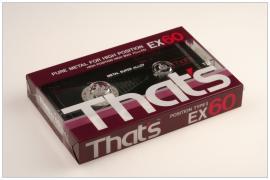 THAT'S EX 60 1987-88