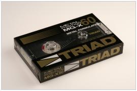 TRIAD MG-X 60 1986-87